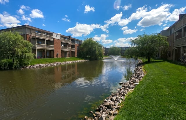 Lawrence Landing Apartments - 6875 Faris Ave, Indianapolis, IN 46226