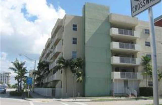 2575 SW 27 Av unit 505 - 2575 SW 27th Ave, Miami, FL 33133