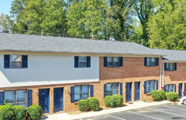 The Ridge Apartments - 526 Carl Street #7, Gastonia, NC 28054