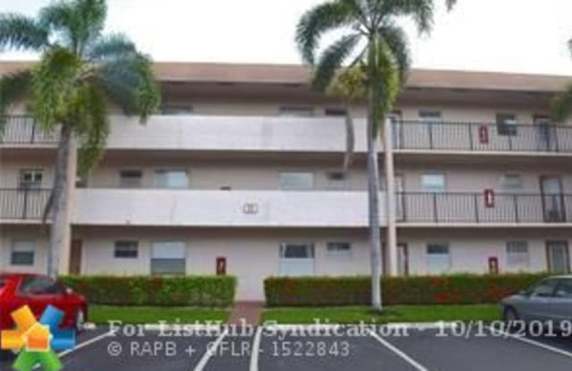 8311 Sands Point Blvd - 8311 Sands Point Boulevard, Tamarac, FL 33321