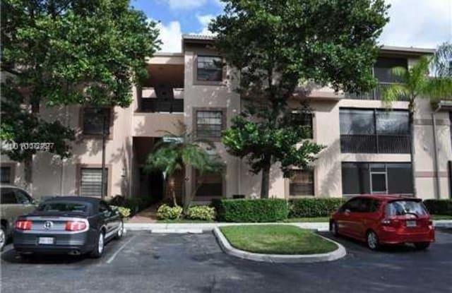 10791 NW 14TH ST - 10791 Northwest 14th Street, Plantation, FL 33322