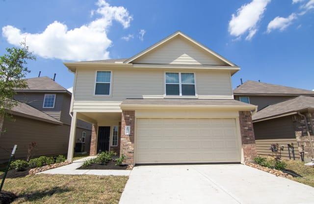 16926 Lacey Bell Lane - 16926 Lacey Lane, Missouri City, TX 77489