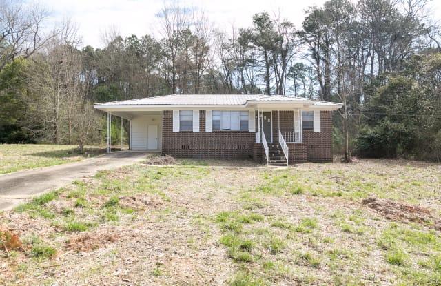 1435 Echols Dr - 1435 Echols Drive, Forestdale, AL 35214