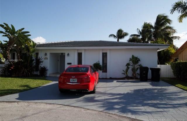 16451 NE 34th Ave - 16451 Northeast 34th Avenue, North Miami Beach, FL 33160