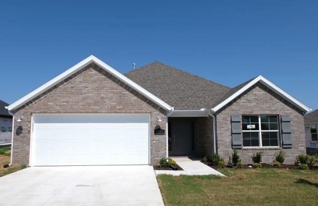 5864 W Mecklin St - 5864 West Mecklin Street, Fayetteville, AR 72704