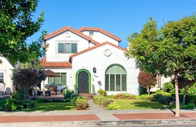 1022 E Ave - 1022 E Avenue, Coronado, CA 92118