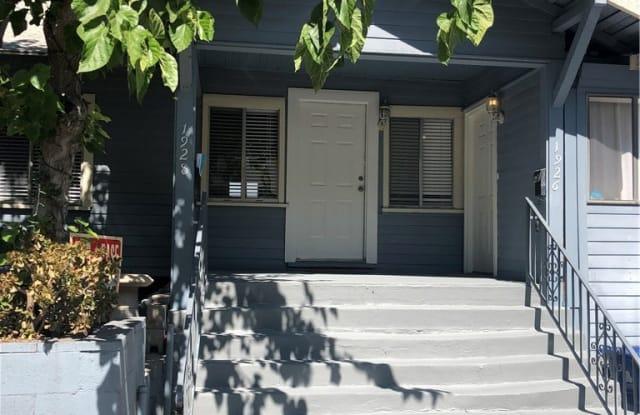 1928 Pinehurst Road - 1928 Pinehurst Road, Los Angeles, CA 90068