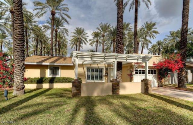 4312 E. Sells Dr. - 4312 East Sells Drive, Phoenix, AZ 85018
