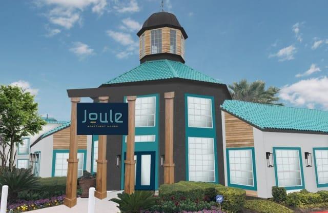 Joule - 10707 W Ih 10, San Antonio, TX 78230