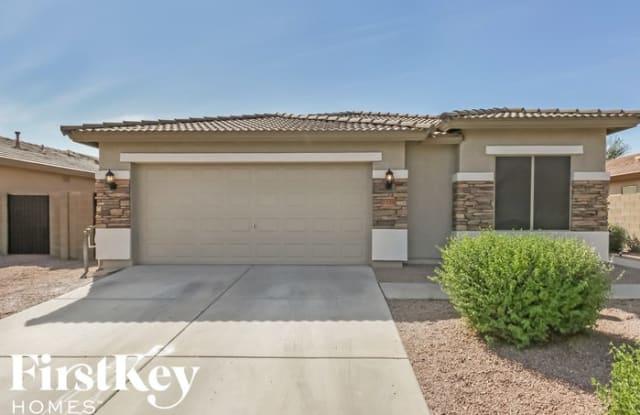 2129 West Tanner Ranch Road - 2129 W Tanner Ranch Rd, Queen Creek, AZ 85142