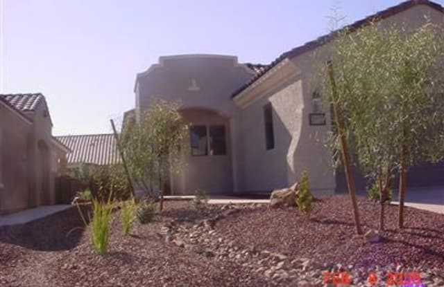 417 W Calle Montero - 417 West Calle Montero, Sahuarita, AZ 85629
