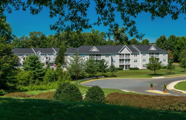 Arbor Grove Apartments & Townhomes - 100 Timberlake St, Stafford County, VA 22554