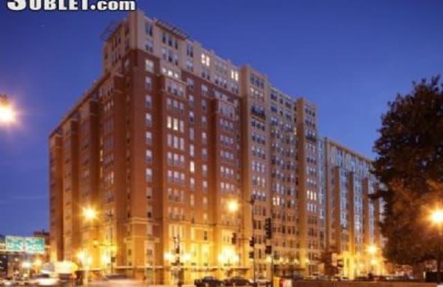 300 Massachusetts Avenue - 300 Massachusetts Avenue Northwest, Washington, DC 20001