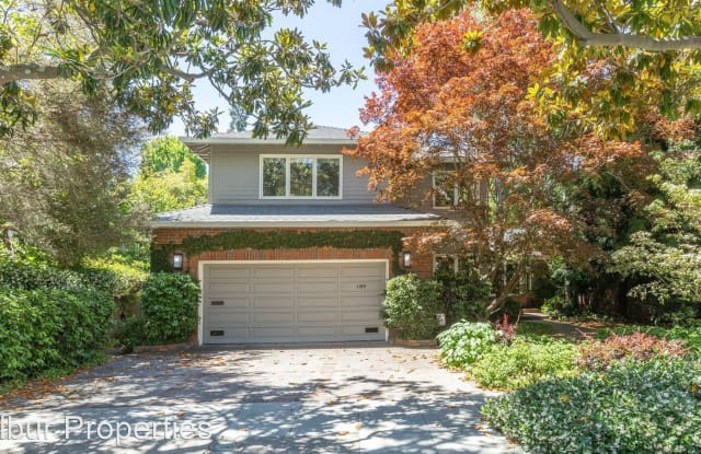 1180 Forest Ave - 1180 Forest Avenue, Palo Alto, CA 94301