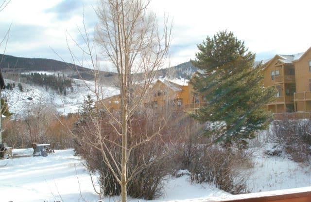 116 Creek Lane - 116 Creek Lane - 116 Mountain Vista Lane, Silverthorne, CO 80498