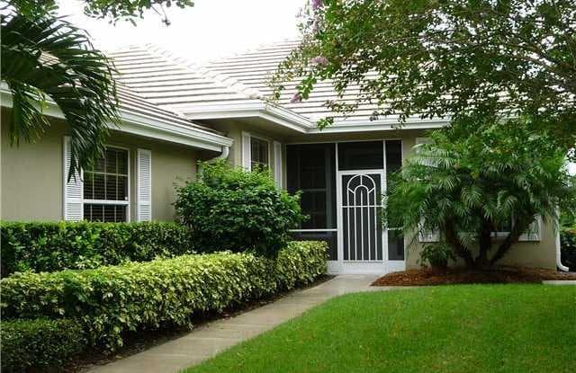 2149 SW Mayflower Drive - 2149 Southwest Mayflower Drive, Palm City, FL 34990