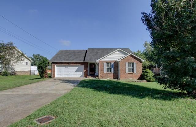 245 Moncrest Dr. - 245 Moncrest Drive, Clarksville, TN 37042