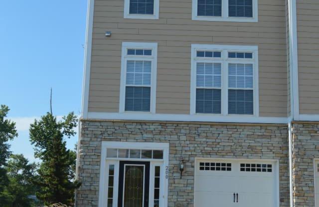 200 MONROE POINT - 200 Monroe Point Drive, Colonial Beach, VA 22443