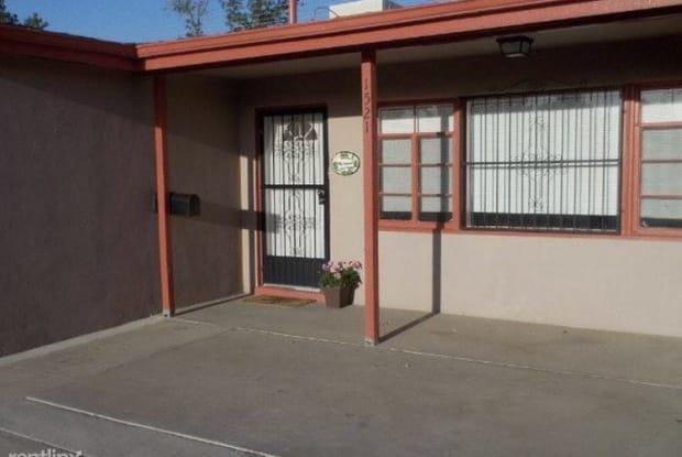 1521 Likins dr - 1521 Likins Drive, El Paso, TX 79925