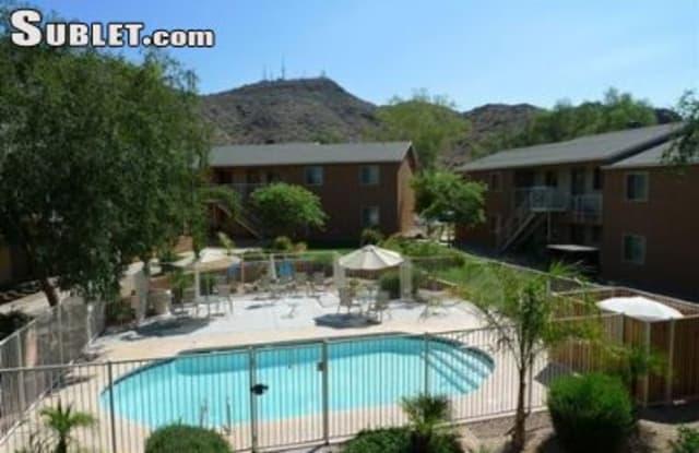 1805 W.cortez St - 1805 West Cortez Street, Phoenix, AZ 85029
