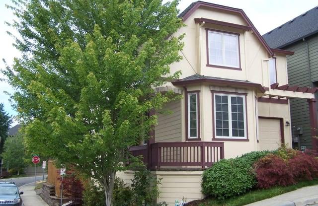 2501 NW Parnell Terrace - 2501 Northwest Parnell Terrace, Cedar Mill, OR 97229