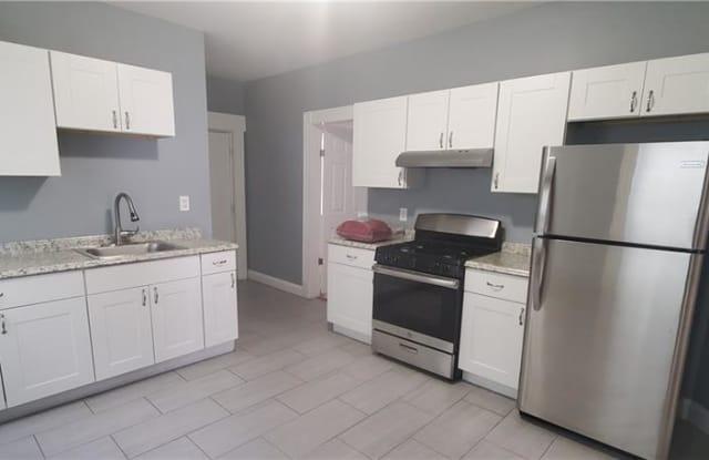 822 William Street - 822 William Street, Bridgeport, CT 06608