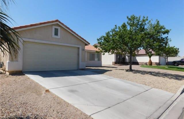 2905 BISON MESA Avenue - 2905 Bison Mesa Avenue, North Las Vegas, NV 89030