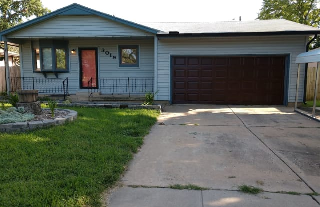 3019 W Maxwell Ave - 3019 W Maxwell Ave, Wichita, KS 67217