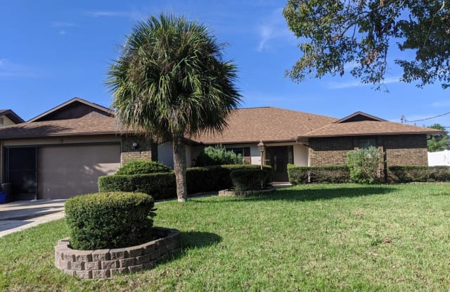 18 Clearview Ct S - 18 Clearview Court South, Palm Coast, FL 32137