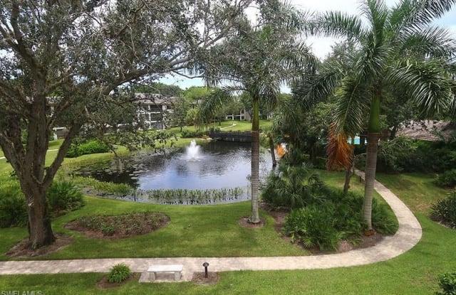 5954 Pelican Bay BLVD - 5954 Pelican Bay Boulevard, Pelican Bay, FL 34108