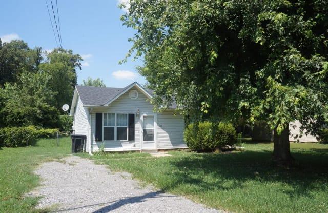 109 Gail Street - 109 Gail Street, Oak Grove, KY 42262