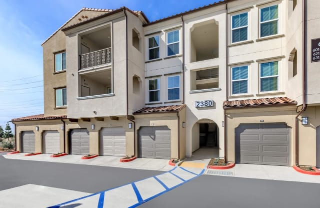 Arrow Vista Village Luxury Apartments - 2398 W Arrow Route, Upland, CA 91786