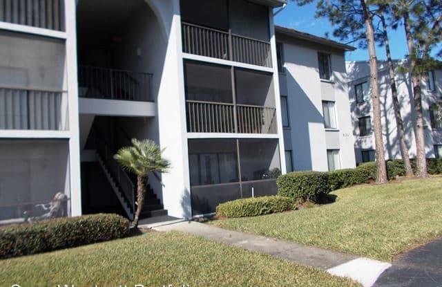 1035 S Pine Ridge Circle #35 - 1035 South Pine Ridge Circle, Sanford, FL 32773