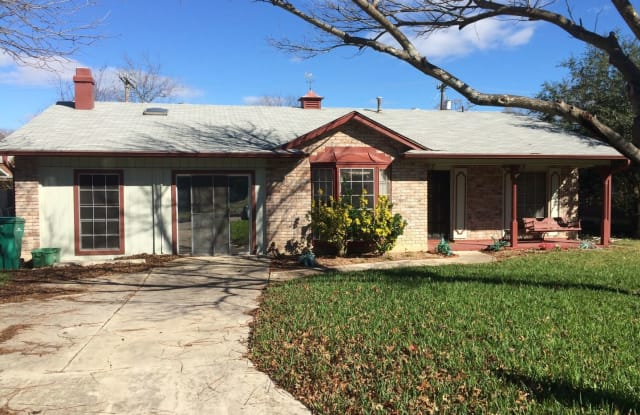 12820 WELCOME DR. - 12820 Welcome Drive, Live Oak, TX 78233