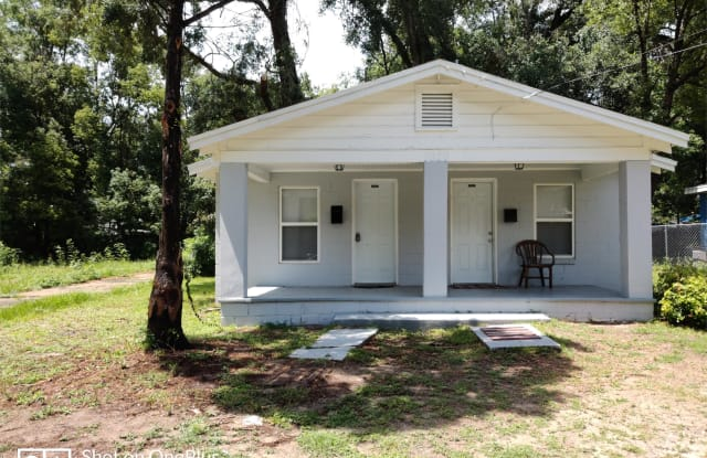 1631 West 31st Street - 1631 West 31st Street, Jacksonville, FL 32209