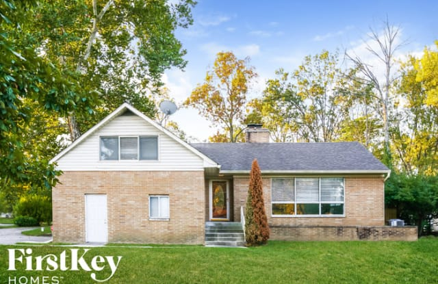 7557 East 71st Street - 7557 East 71st Street, Indianapolis, IN 46256