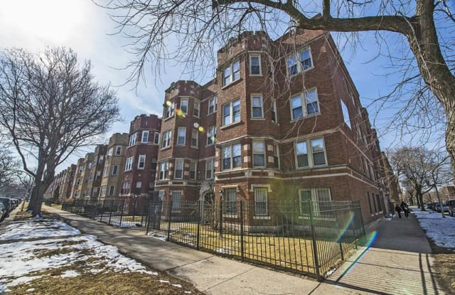 8000-8004 S Drexel Ave - 8000 S Drexel Ave, Chicago, IL 60619