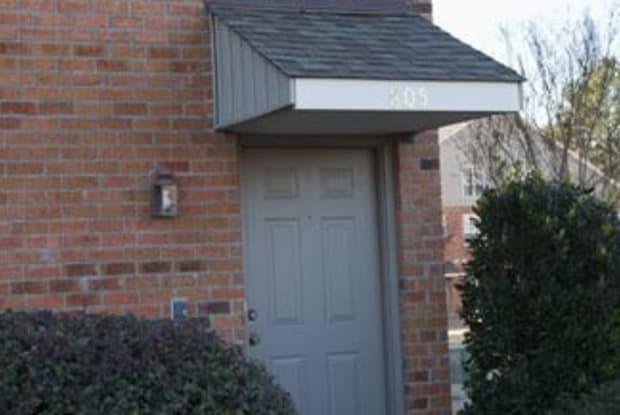 805 PR 3097 - 805 Private Road 3097, Oxford, MS 38655