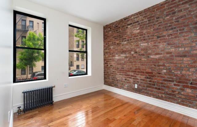610 W 164TH ST. - 610 West 164th Street, New York, NY 10032