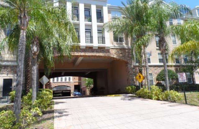 4221 W SPRUCE STREET - 4221 West Spruce Street, Tampa, FL 33607