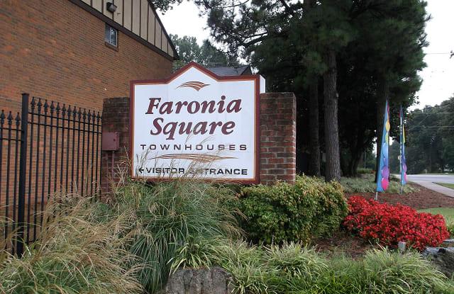 Faronia Square - 1350 S Faronia Sq, Memphis, TN 38116