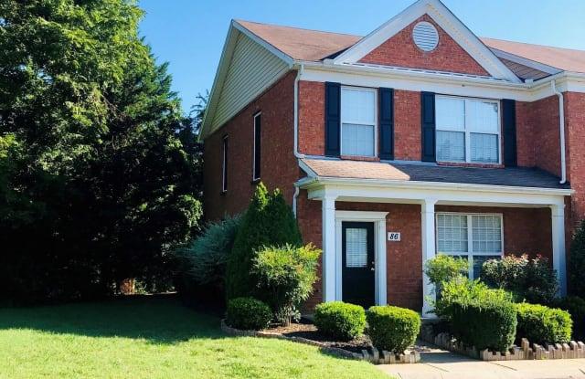 601 Old Hickory Blvd - 601 Old Hickory Boulevard, Nashville, TN 37027