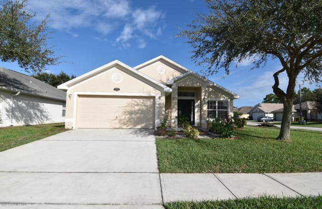 4521 Decatur Circle - 4521 Decatur Cir, Melbourne, FL 32934