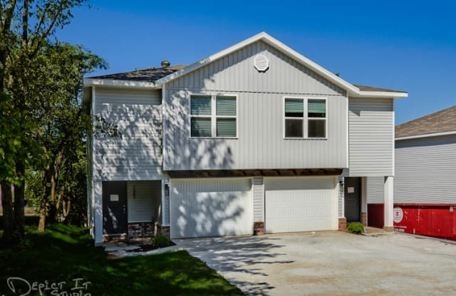 2489 North Brophy Circle - 1 - 2489 North Brophy Avenue, Fayetteville, AR 72703
