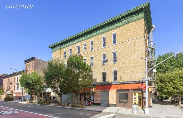 187 Jefferson Avenue - 187 Jefferson Avenue, Brooklyn, NY 11216