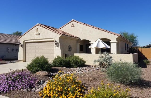 26736 W PONTIAC Drive - 26736 West Pontiac Drive, Buckeye, AZ 85396