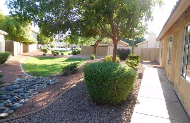 638 N Diane Ct. - 638 North Diane Court, Chandler, AZ 85226