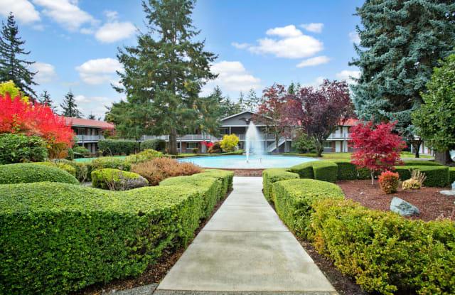 Colonial Square - 1616 156th Ave NE, Bellevue, WA 98007