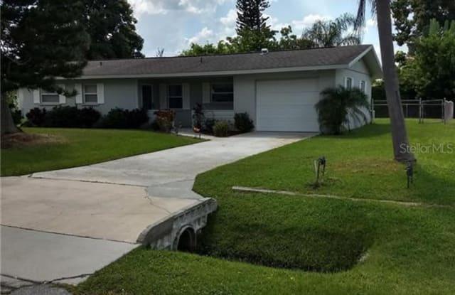 6008 OLIVE AVENUE - 6008 Olive Avenue, Gulf Gate Estates, FL 34231