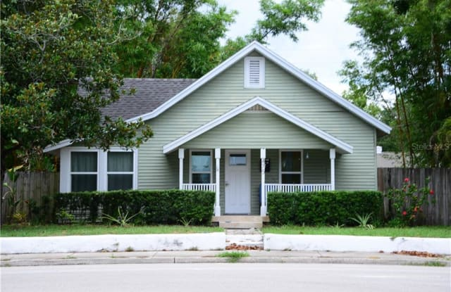 475 22ND AVENUE N - 475 22nd Avenue North, St. Petersburg, FL 33704